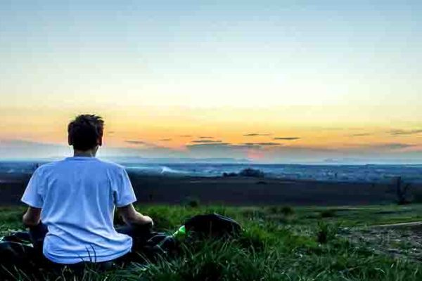Yoga Effects for Stress and Anxiety
