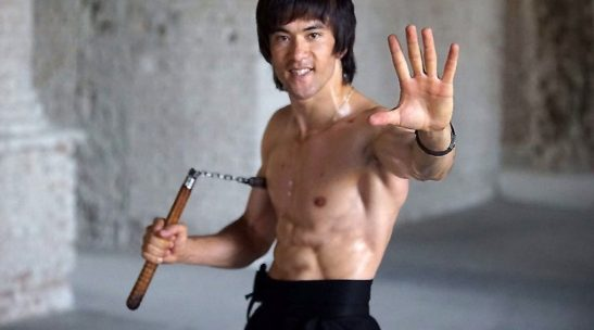 Powerful Quotes of Bruce Lee