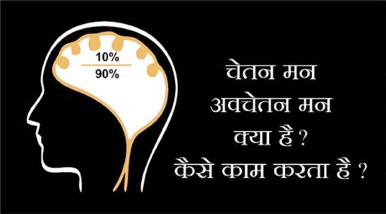 Conscious Subconscious Mind