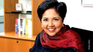 Indra Nooyi Successful Business Woman