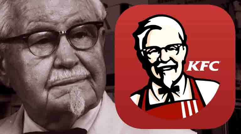 KFC Business Success Story