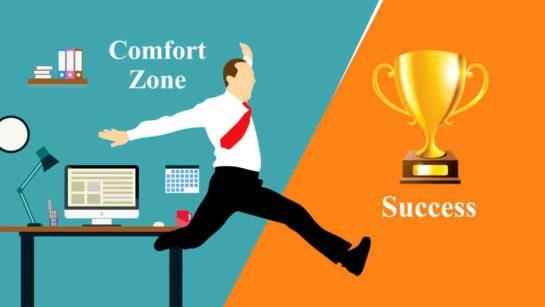 Comfort Zone Hindi
